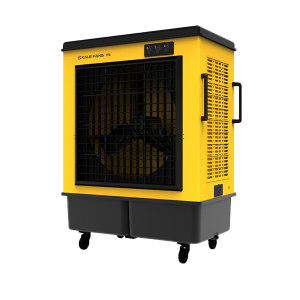 KALE FANS/开勒 移动式冷风扇-风诺(NOTUS)系列 KL-NT-LFS165 220V 风量42000m³/h 750W 1台