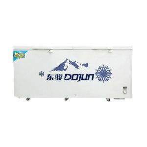 DONGJUN/东骏 大型卧式密封门冷柜 BD-758 730L 白色 1985×840×935mm 1台