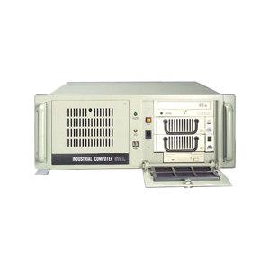 ADVANTECH/研华 工控机 IPC-610L/AIMB-701VG/I5-2400/8G*2/1T/键鼠 1台