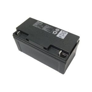PANASONIC/松下 LC-P系列阀控式铅酸蓄电池 LC-P1275ST 75Ah 350×166×175mm 1只