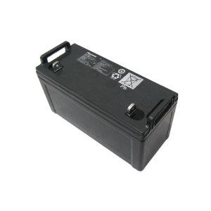 PANASONIC/松下 LC-P系列阀控式铅酸蓄电池 LC-P12120ST 120Ah 407×173×210mm 1只