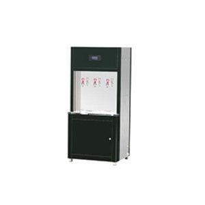 BILV/碧绿 商用开水机 WM-3GE-90L 90L 380V 6kW 触摸操控 五级过滤 1台