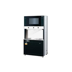 BILV/碧绿 商用开水机 WM-3GE-G-60L 60L 380V 6kW 触摸操控 五级过滤 1台