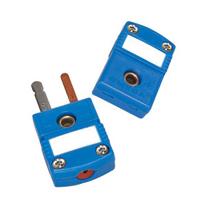 OMEGA/欧米茄 热电偶插头座 SMPW-U-MF 1套