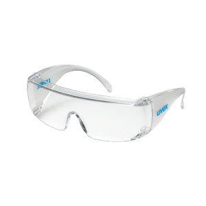 UVEX/优维斯 c-OTG访客眼镜 9055105 防雾防刮擦 1副