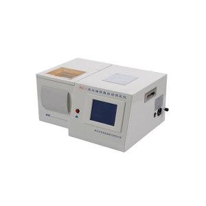 JTDQ/建通电器 酸值测试仪 BSC-3  0.0001~1.0000mgKOH/g AC220V 1台