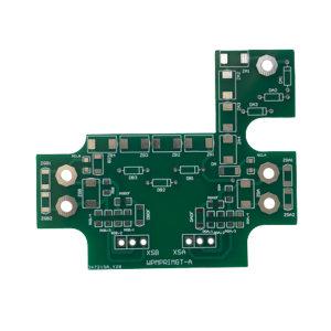 WANKE/万客科技 pcb电路板 IGBT驱动板 1个