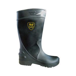 LEVER/莱尔 PVC黑帮防化靴 SC-11-99 42码 1双