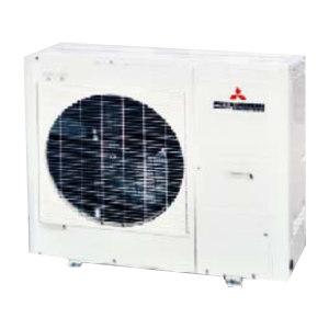 MITSUBISHI HEAVY HAIER/三菱重工海尔 KXD系列室外机 FDC100KXDE1GQ 大4HP 冷暖 一级能效 单相电 不含安装 1台