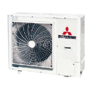 MITSUBISHI HEAVY HAIER/三菱重工海尔 KXD系列室外机 FDC125KXDE1GQ 5HP 冷暖 一级能效 单相电 不含安装 1台