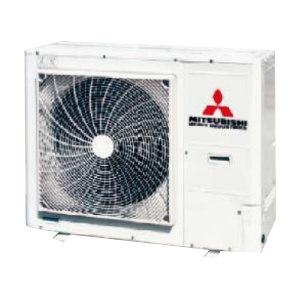 MITSUBISHI HEAVY HAIER/三菱重工海尔 KXD系列室外机 FDC140KXDE1GQ 大5HP 冷暖 一级能效 单相电 不含安装 1台