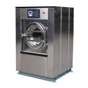 CHUNSU/淳素 全自动工业洗脱一体机 XGQ-20-220v 内滚筒和外壳材质304不锈钢 洗涤容量20kg干衣物 220V电压 1台