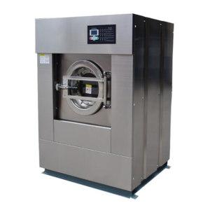 CHUNSU/淳素 全自动工业洗脱一体机 XGQ-25-220v 内滚筒和外壳材质304不锈钢 洗涤容量25kg干衣物 220V电压 1台