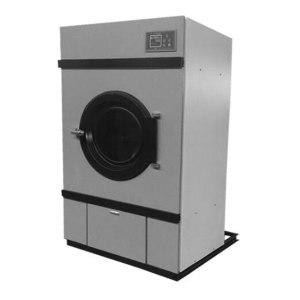 CHUNSU/淳素 全自动烘干机 HG-20-380v 内滚筒和外壳材质304不锈钢 烘干容量为20kg干衣物 380V电压 1台