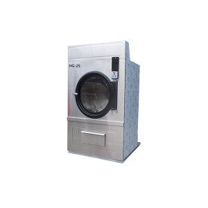 CHUNSU/淳素 全自动烘干机 HG-25 内滚筒和外壳材质304不锈钢 烘干容量为25kg干衣物 380V电压 1台