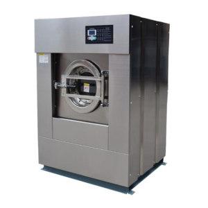 CHUNSU/淳素 全自动洗脱烘一体机 XGQP-15-380v 内滚筒和外壳材质304不锈钢 洗涤容量15kg干衣物 烘干容量为10kg 380V电压 1台