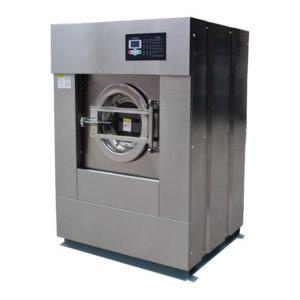 CHUNSU/淳素 全自动洗脱烘一体机 XGQP-20-220v 内滚筒和外壳材质304不锈钢 洗涤容量20kg干衣物 烘干容量为15kg 220V电压 1台