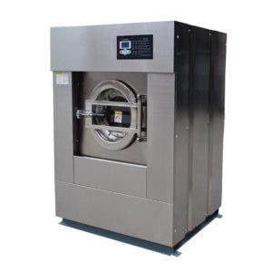 CHUNSU/淳素 全自动洗脱烘一体机 XGQP-25 内滚筒和外壳材质304不锈钢 洗涤容量25kg干衣物 烘干容量为20kg 380V电压 1台
