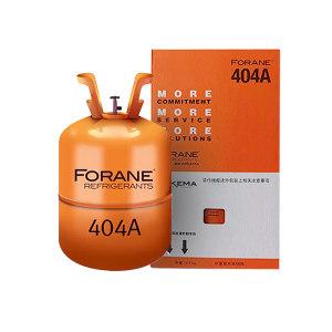 ARKEMA/阿科玛 制冷剂 R404A 9.5kg 1瓶