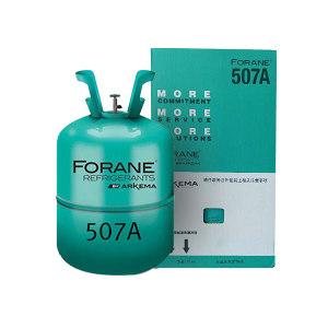 ARKEMA/阿科玛 制冷剂 R507 10kg 1瓶