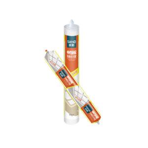 SANO/三和 中性耐候结构密封胶 TB995-Ф48 透明 300mL 1瓶