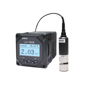 LUHENG/陆恒 在线COD检测仪(电极法LH-C510) LH-YB08 含LH-C510电极+软件 1台