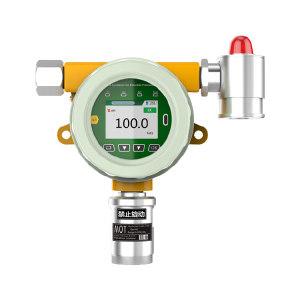KORNO/科尔诺 二氧化硫报警仪 MOT200-II-SO2.0~20PPM  低限5PPM 高限10PPM 1台