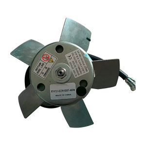 SCSPRINT/斯普能特 轴流风扇 RT4721-022W-B30F-A02W 1个