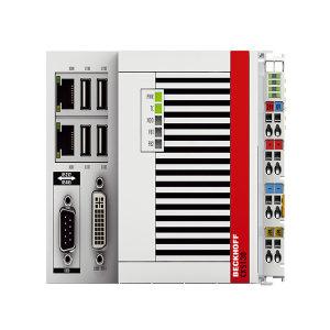 BECKHOFF/倍福 嵌入式PC CX5130-0135 1个