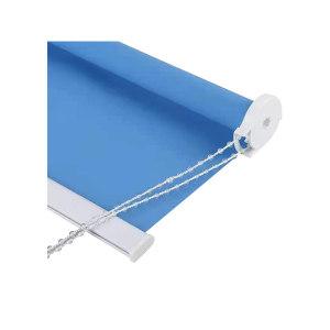 FEILNY/菲洛妮亚 全遮光卷帘 全遮光 蓝色 可定制 1平方米