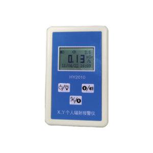 QINGHE/清禾 X/γ个人辐射剂量仪 HY2010 1台