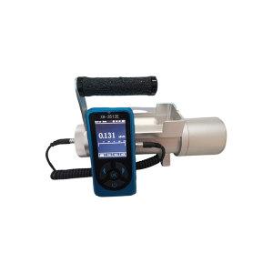 262/西安中核 高灵敏度X/γ环境级空气比释动能率仪 XH-3512E 1台