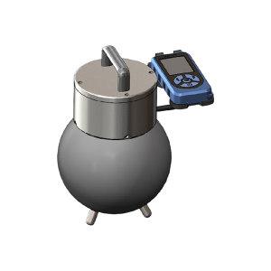262/西安中核 球型中子剂量率仪(雷姆仪) XH-3028 1台