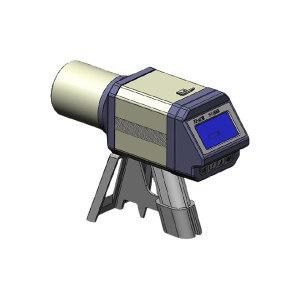 262/西安中核 型便携式X/γ剂量(率)仪(枪式) FJ-347E 1台