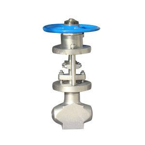 KA /开封高中压 手动疏水器 JT61Y-420 DN32 双作用 最大转角90° 1000~1500N·m 1台