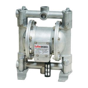 LUBEWORKS/路博 50LPM气动隔膜泵 17150505 1个