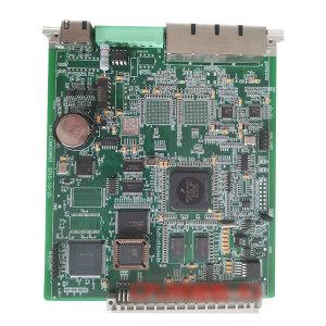 ENDIGITAL/能迪 DARI-3337箱变测控装置CPU网络板(X3插件) EI9-COM004 需要根据实际安装区域预装程序 1个