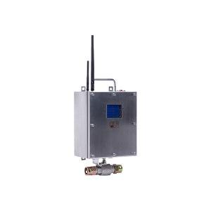 KRS/克锐森 矿用无线自动洒水降尘装置主控箱 ZP12-Z 304不锈钢材质外壳材质 1台