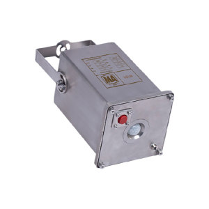 KRS/克锐森 矿用无线自动洒水降尘装置用热释光控传感器 ZP-3R 304不锈钢材质外壳材质 1台