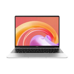 "HUAWEI/华为 笔记本电脑 电脑MateBook 13 2021款 13"" 11代酷睿i5 16GB 512GB 锐炬显卡/2K触控轻薄本/多屏协同 皓月银 1台"