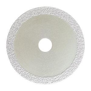 LBOTER 钎焊金刚石锯片 100×1.2×16mm 80m/s 1片