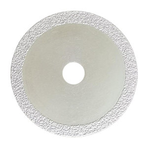 LBOTER 钎焊金刚石锯片 125×1.8×16mm 80m/s 1片