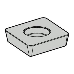 SECO/山高 刀垫 PCN120308 2片 1盒