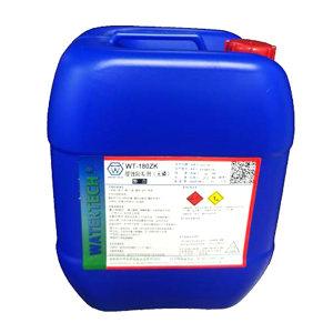 WATER TECH/沃特泰科 无磷缓蚀阻垢剂 WT-180ZK 20kg 1桶