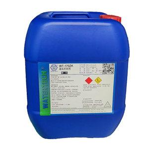 WATER TECH/沃特泰科 黏泥控制剂 WT-170ZK 20kg 1桶