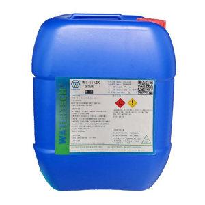 WATER TECH/沃特泰科 缓蚀剂 WT-111ZK 20kg 1桶