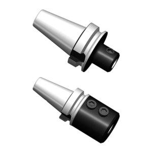 ZCC.CT/株洲钻石 侧固铣刀柄 BT50-XP40-120 接口BT50 刀柄长120mm 1个