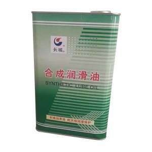 GREATWALL/长城 合成润滑油 4106 3.5kg 1桶