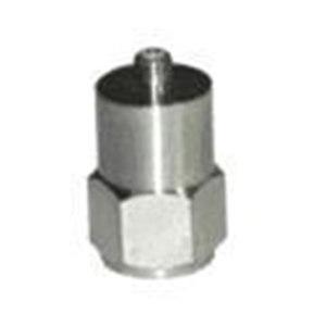 HS/赫森 加速度传感器 BD-JSD304/100~500g 材质不锈钢 灵敏度范围100mV/g 温度范围-55~125℃ 附带省级/国防计量检定证书 物料号8014820 1个