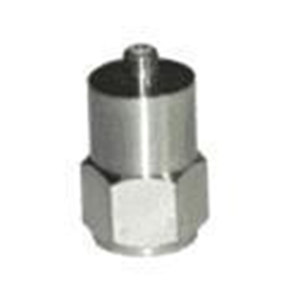 HS/赫森 加速度传感器 BD-JSD/1150/DA 材质不锈钢 0~500g 灵敏度范围100mV/g 温度范围-55~125℃ 附带省级/国防计量检定证书 物料号8008879 1个